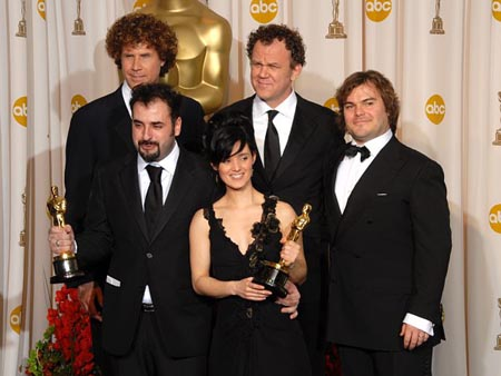 Photo Coverage 79th Annual Academy Awards