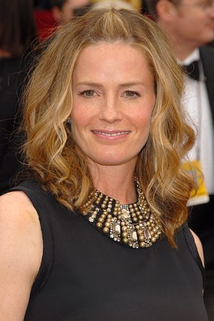 Elisabeth Shue at 79th Annual Academy Awards