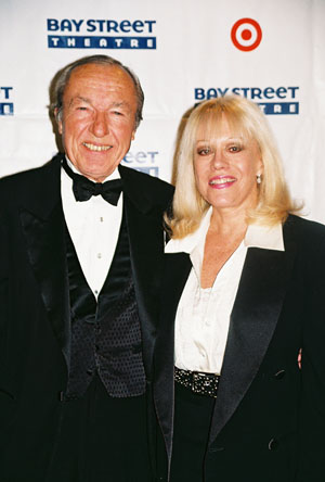 Photo coverage bay street 2007 winter benefit