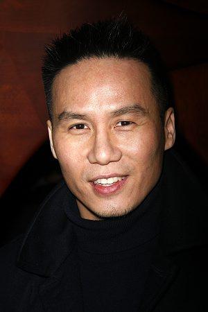 Richie Jackson Bd Wong Bd wong