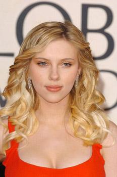 Scarlett Johansson Photo
