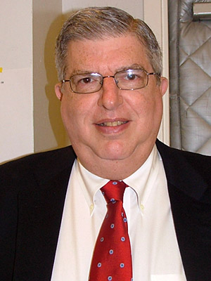 Marvin Hamlisch Photo