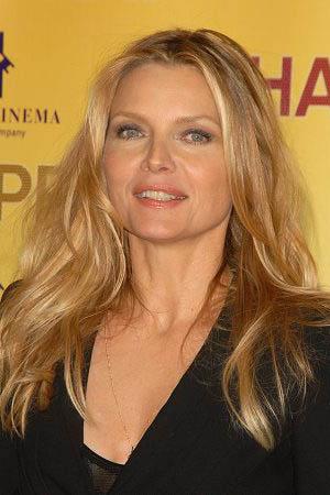 Michelle Pfeiffer Photo
