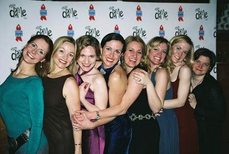 Photo Coverage: 12th Annual Nothing Like a Dame Benefit