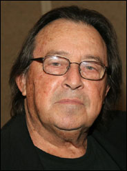 Paul Mazursky Photo