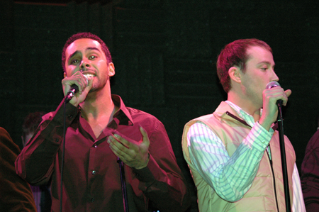 Photo Coverage: Scream Out Louise Concert
