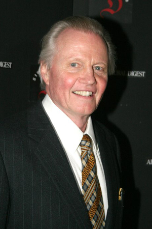 Jon Voight Photo