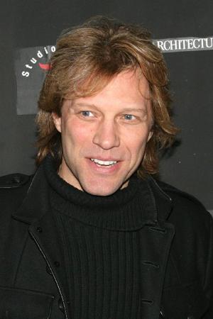 Jon Bon Jovi Photo