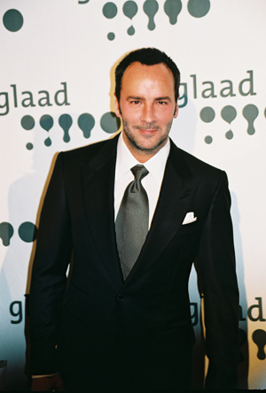 Tom Ford Photo