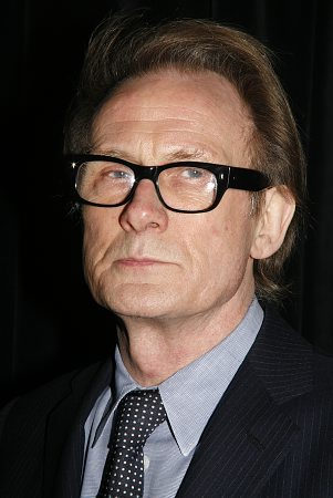 Bill Nighy at Opening Night at Year of Magical Thinking