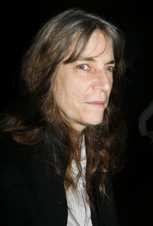 Patti Smith Photo