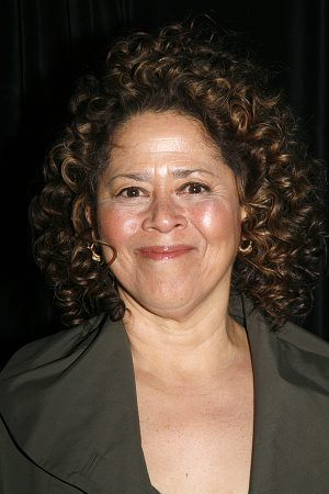 Anna-Deavere Smith Photo