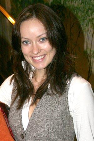Olivia Wilde Photo
