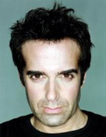David Copperfield Photo