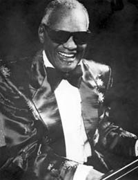 at Ray Charles Musical Debuts at Pasadena Playhouse in Nov.