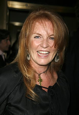 Sarah Ferguson Photo