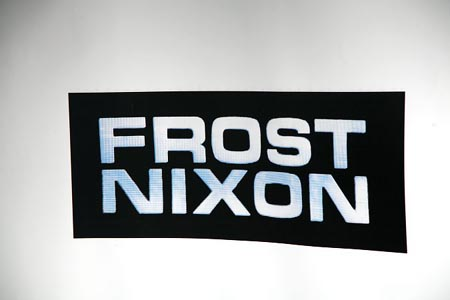Photo Coverage: Frost/Nixon Opening Night Party