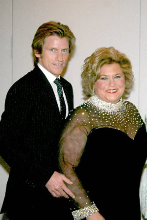 Sandi Patty Photo