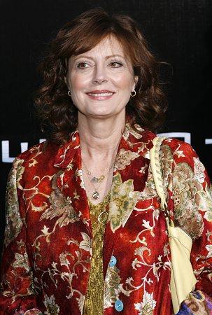 Susan Sarandon Photo