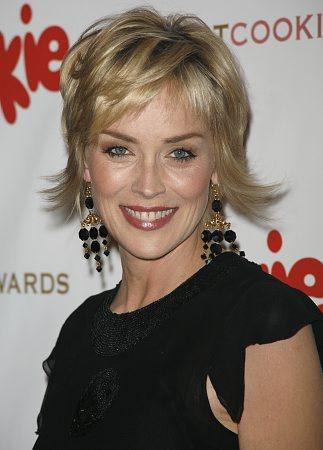 Sharon Stone Photo