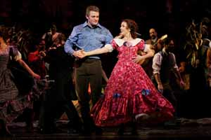 3 at Seven Brides For Seven Brothers:  Sibling Revelry