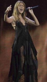 Celine Dion Photo