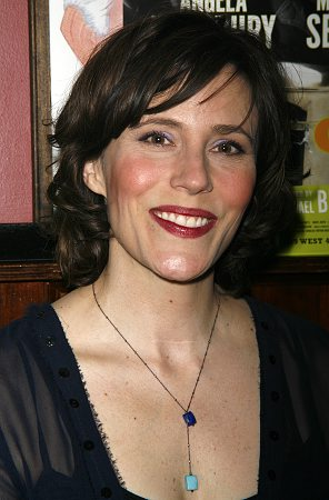 Joanna P. Adler Photo