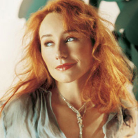 Tori Amos at Singer/Songwriter Tori Amos Working on Musical