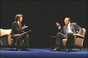 Frost/Nixon:  The Selling Of The Ex-President: 1977