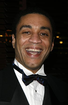 Harry Lennix Photo