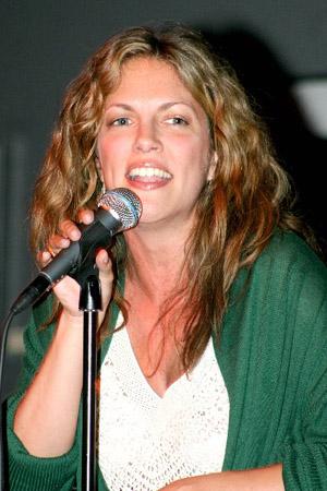 Hilary Kole Photo