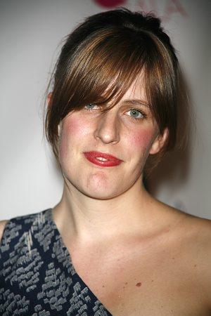 Sarah Benson Photo