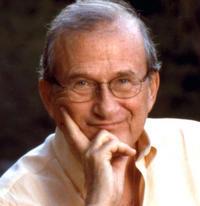 Larry Gelbart at Larry Gelbart Wins Humanitas Prize's Kieser Award