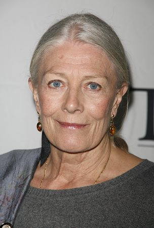Vanessa Redgrave Photo