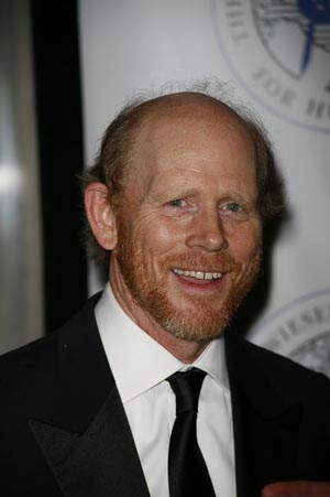 Ron Howard Photo