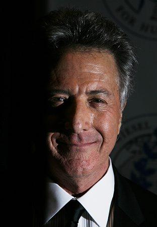 Dustin Hoffman Photo