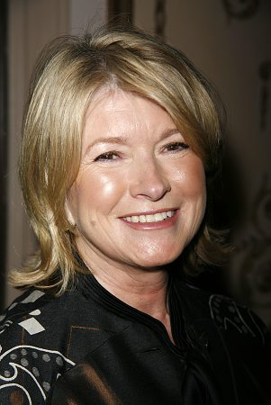 Martha Stewart Photo