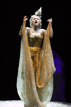 Review The Lord Of The Rings The Musical A West End