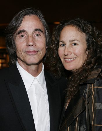 Jackson Browne Photo