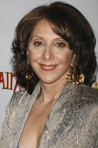Andrea Martin Joins Young Frankenstein Broadway Cast