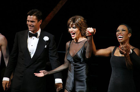 Bravo Stars Who Received 'Bravas!': THE REAL HOUSEWIVES of Broadway