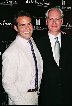 Andy Cohen (i) Photo