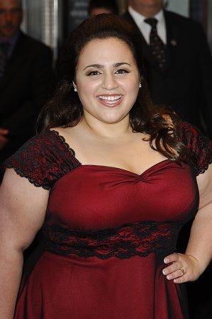 Nikki Blonsky Photo