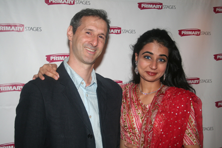 Photo Coverage: 'Opus' Opens at Primary Stages