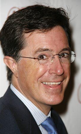 Stephen Colbert Photo