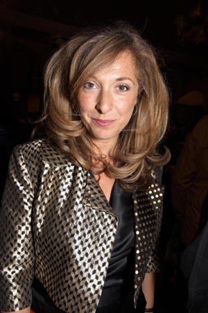 Tracy-Ann Oberman Photo