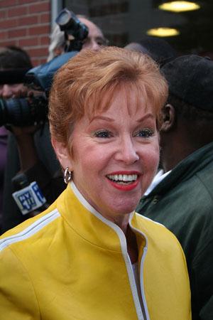 Elaine Orbach Photo