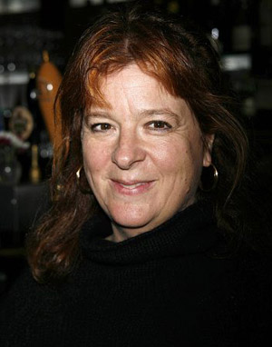 Photo Coverage: Theresa Rebeck Honored by Lark Theatre