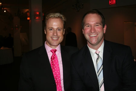 Glenn Connolly and Todd Sears