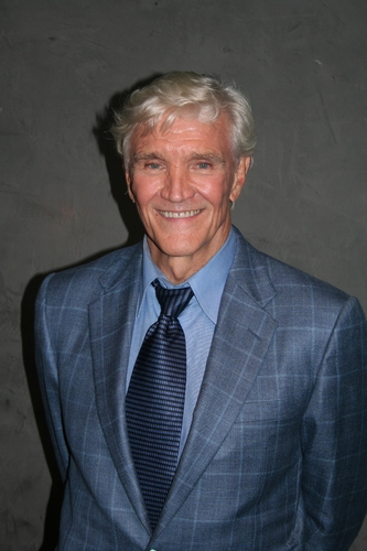 "David Canary (ABC's ""All My Children"")"